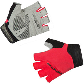 Endura Hummvee Plus Wanten Kinderen, red
